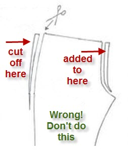 Anatomy of a Camel Toe pt.2