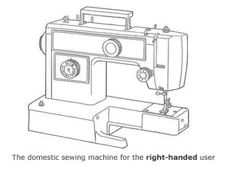 Fashion Incubator » Blog Archive » Are sewing machines