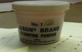 stamping_powder