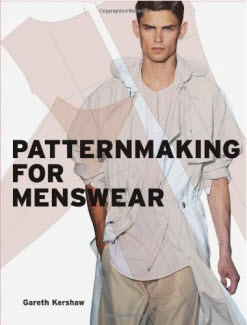 cover_patternmaking for menswear